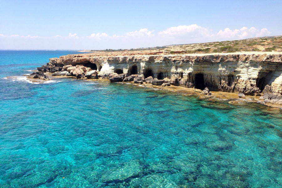 Coral Bay (Peyia, Paphos)