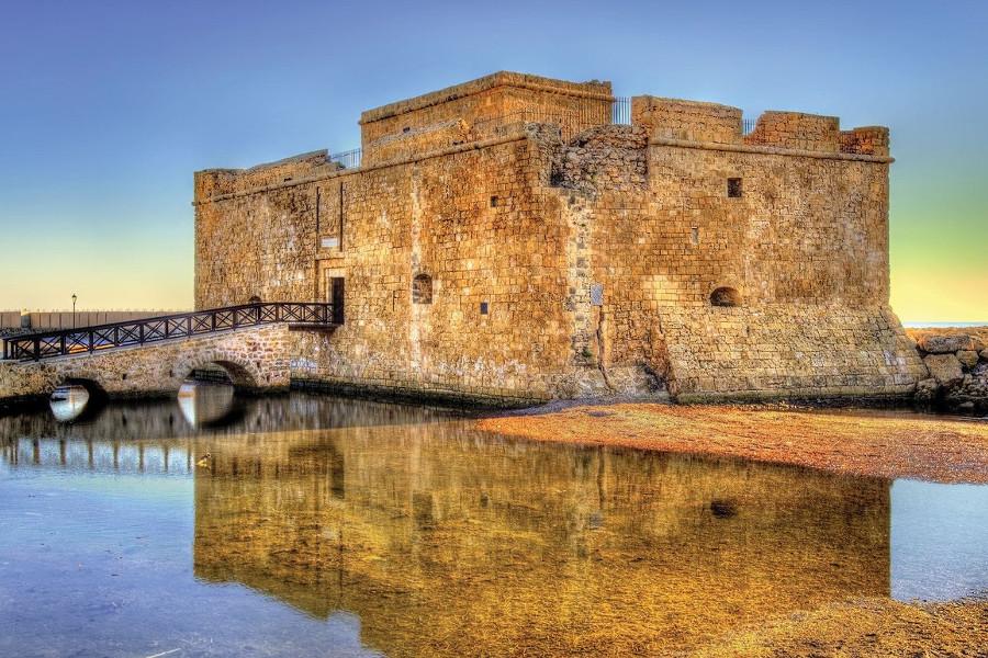 Paphos Castle (Paphos)