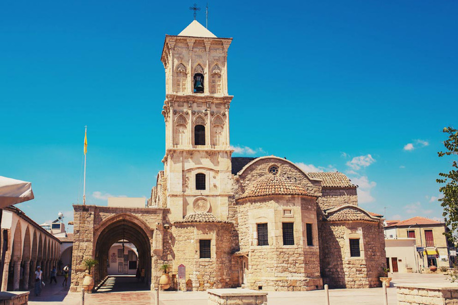 St. Lazarus Church (Larnaca)