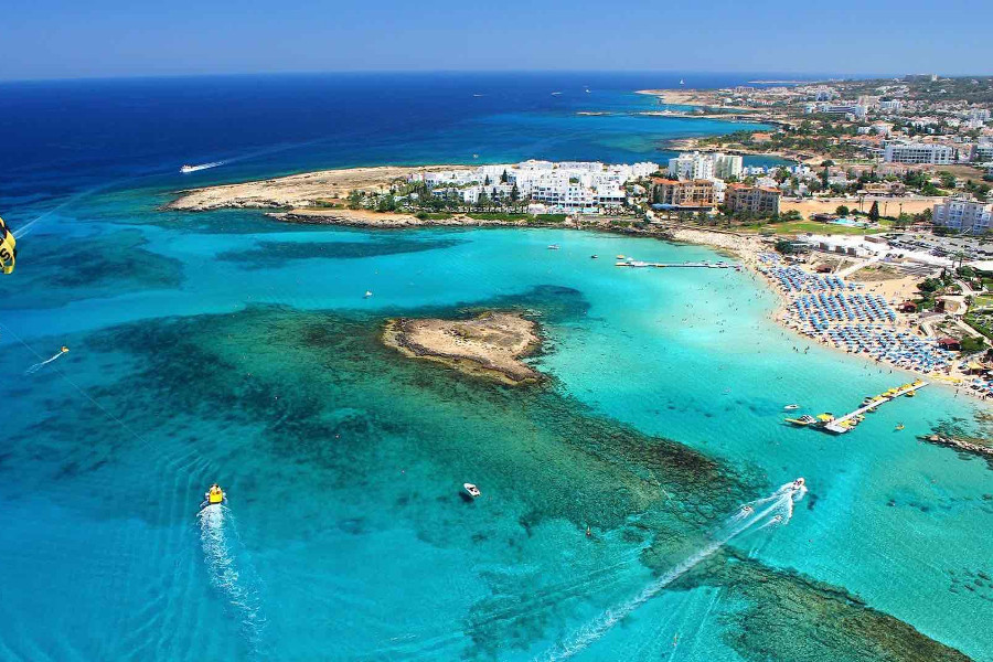 Fig Tree Bay (Protaras)